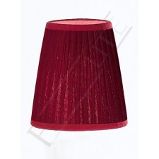 Franklite 1110 Red Shade Small