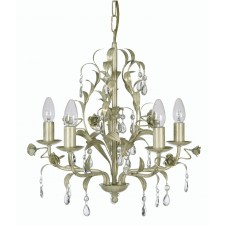 Catania Decorative Ceiling Light -5 Light
