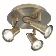 Eros Spotlight - 3 light
