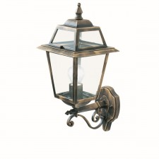 New Orleans Outdoor Light