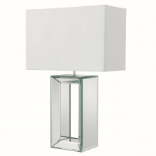 Reflection table lamp - Tall Mirror Glass