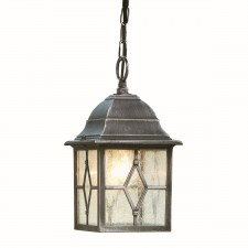 Genoa Outdoor Light - Hanging Lantern