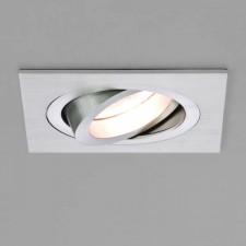 Astro Lighting Taro Downlight- 1-Light, Brushed Aluminium