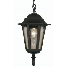 Haxby Exterior Lighting - Chain Lantern