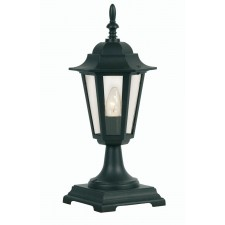 Haxby Exterior Lighting - Post Lantern