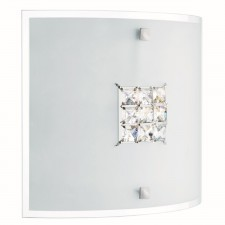Francesca Flush Ceiling Light or Wall Light
