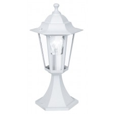 pedestal white-matt 'LATERNA 5'