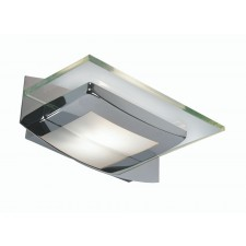 Avia Wall Light - Chrome