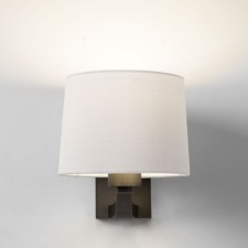 Astro Lighting Montclair Wall Light - 1 Light, Bronze