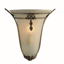Traditional Wall Light - Scava Bow