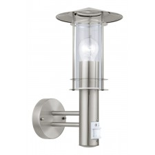 WL/1 w.sensor stainless-steel/clear'LISI