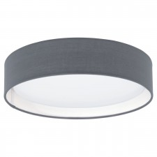 LED-CL 320 grey-matt 'PASTERI'