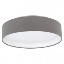 LED-CL 320 anthracite-brown 'PASTERI'