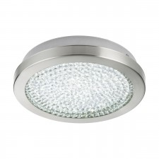 LED-CL 280 nickel/clear/crystal'AREZZO2