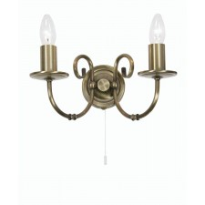 Tuscany Decorative Wall Light