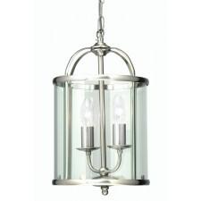 Fern Decorative Ceiling Light - 2 Light