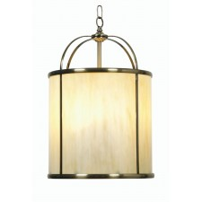 Fern Decorative Ceiling Light - 4 Light