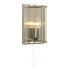 Oaks Lighting 351 WB AC Fern Wall Light 1 X 60W Es