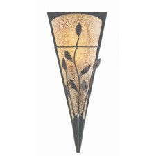 Traditional Wall Light - Scava Vine