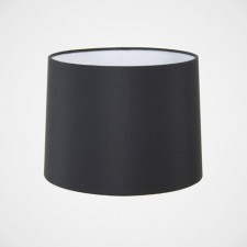 Astro Lighting Tapered Drum - Black Shade