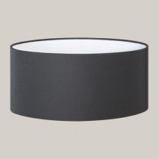 Astro Lighting Oval - Black Shade