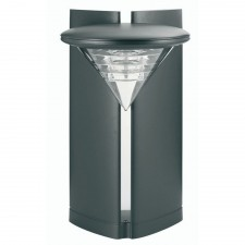 Oaks Lighting 450 PL PED GR Exterior Light