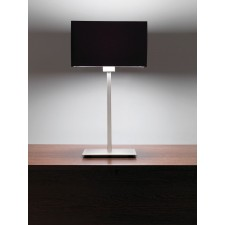 Astro Lighting Park Lane Table Lamp - 1 Light, Matt Nickel