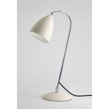 Astro Lighting Joel Table Lamp -1 Light, Cream