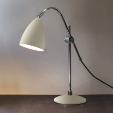 Astro Lighting Joel Grande Table Lamp - 1 Light, Cream