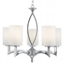 Gina ceiling light - 5 light
