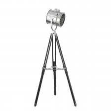 Adjustable Stage Light Large Head Floor Lamp
