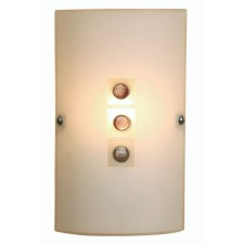Muro Flush Wall Light - Jewel