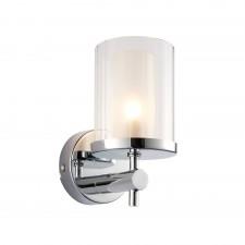 Britton Ip44 Bathroom Light