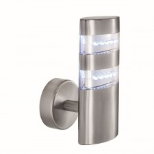 LED Outdoor Light - 2 beam Wall Light