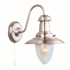 Fisherman Lantern Wall Light (switched)