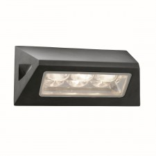 LED Outdoor light - 3 light