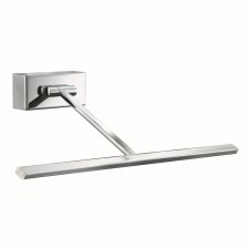 Led Picture - Reading Light - Chrome