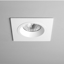 Astro Lighting Taro Fire Resistant Downlight- 1-Light, White