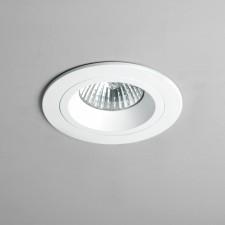 Astro Lighting Taro 230v White Downlight - 1-Light