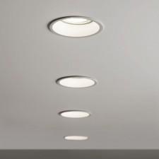 Astro Lighting Minima 230v Downlight - 1 Light, White