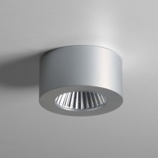 Astro lighting Samos Round Ceiling Light - Anodised Aluminium