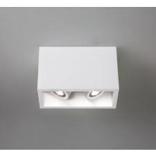 Astro Lighting Osca 140 Downlight - 2 Light, White