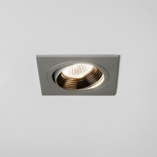Astro Lighting Aprilia Square Downlight - 1 Light, White