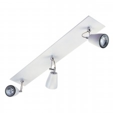 Astro Lighting Polar Spotlight Bar - 3 Light, White