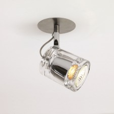 Astro Lighting Altona Recessed Spotlight - 1 Light, Clear Glass