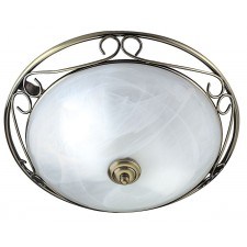 Elegant Flush Ceiling Light