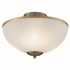 Brahama Ceiling Light