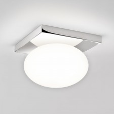 Astro Lighting Castiro 225 Ceiling Light - 1 Light, Polished Chrome