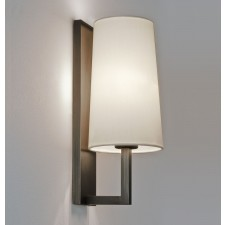 Astro Lighting Riva 350 Wall Light - 1 Light, Bronze