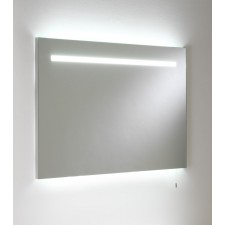 Astro Lighting Flair 900 Illuminated Mirror - 2 Light, Mirror